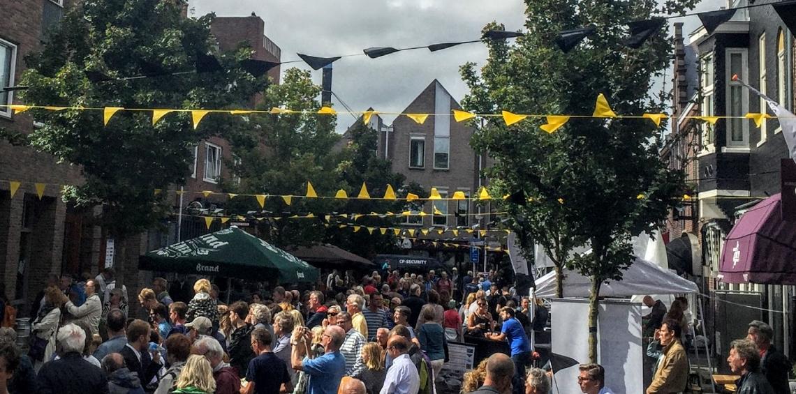 AmstelveenZ verloot 2x 25 consumptiemuntjes voor Jazz in het Dorp