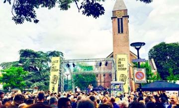 Jazz in het Dorp viert lustrum met prachtige artiesten