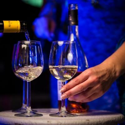 Jazz & Wine: meer info volgt!